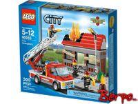LEGO 60003 City - Alarm Pożarowy
