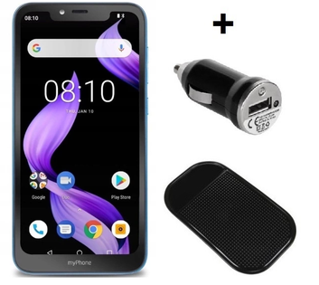 "Smartfon MYPHONE Prime 3 6,18"" HD 32/3GB"