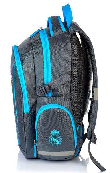 Plecak Szkolny REAL MADRYT Młodzieżowy RM-148 zdjęcie 5