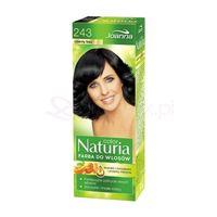 JOANNA Naturia Color 243 Czarny bez 1szt - farba do włosów