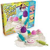 Goliath Piasek Kinetyczny Super Sand Cupcakes