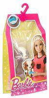 Barbie Mini Piesek i Akcesoia