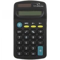 """Kalkulator kieszonkowy Titanum """"TALES"""""""