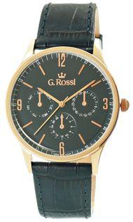 Zegarek Męski Gino Rossi 10737A-6F3