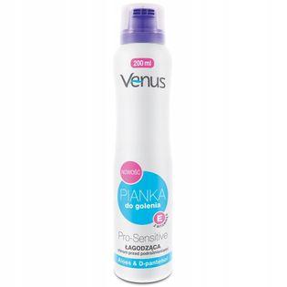 Pianka do golenia Venus 200 ml