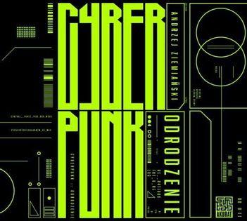 Cyberpunk Odrodzenie Ziemiański Andrzej