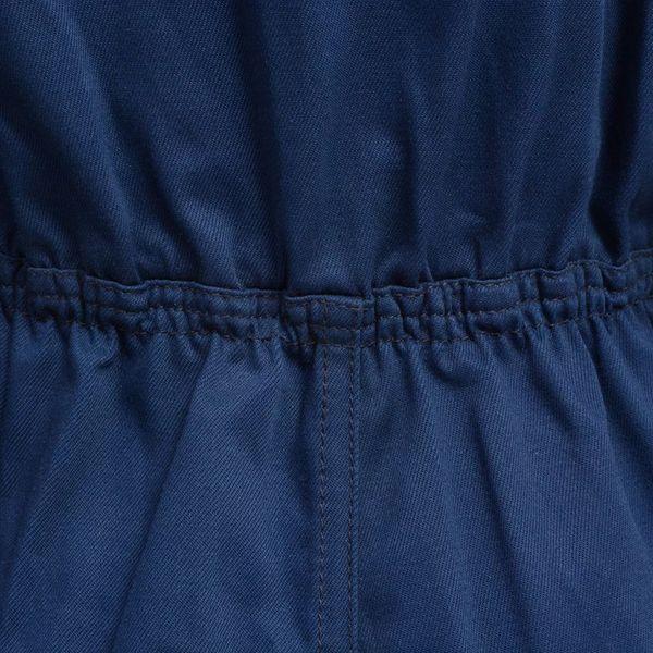 Dziecięcy kombinezon, rozmiar 98/104, niebieski zdjęcie 2