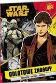 Star Wars. Han Solo - Odlotowe zabawy