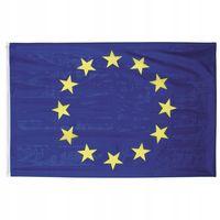 Flaga na maszt 90 x 150 cm Unia Europejska