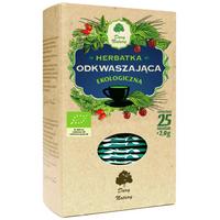 Herbatka ODKWASZAJĄCA - EKOlogiczna - 25x2g