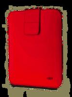 Etui na Table do Tabletu skórzane iPad Mini magnetyczne SOX CLASSIC IPAD MINI CZERWONE 00152888