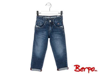 LOSAN 888520 Spodnie jeansowe
