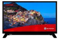Telewizor Toshiba 24″ 24Wl1A63Dg