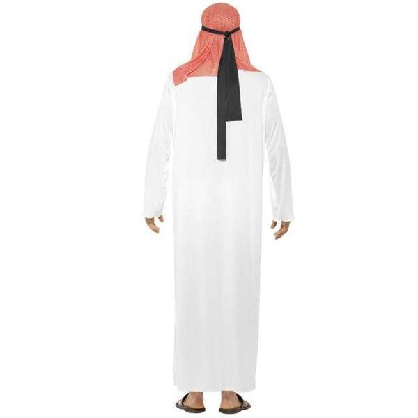 2add6f8a789cf5 Strój ARAB Araba Szejk SZEJKA kostium ARABSKI L • Arena.pl