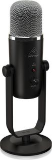 Behringer BIGFOOT mikrofon do nagrywania USB