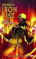 Nieśmiertelny Iron Fist T.4 Ucieczka z ósmego... Duane Swierczynski