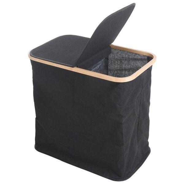 Kosz na pranie / pojemnik bieliznę SKŁADANY torba zdjęcie 1