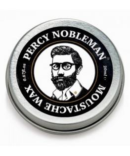 Percy Nobleman Wosk do wąsów 20 ml