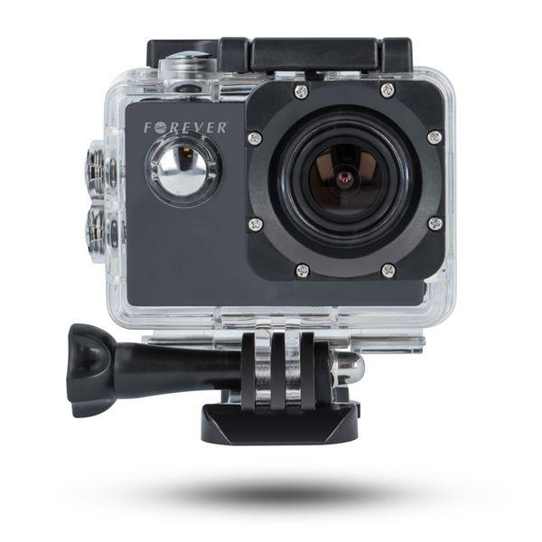 Kamera sportowa Forever SC-200 micro HDMI microSD micro-USB zdjęcie 1