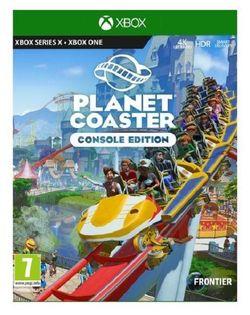 Gra Planet Coaster: Console Edition Eng (Xone)
