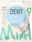 Denttabs Tabletki do zębów ze stewią o smaku miętowym bez fluoru