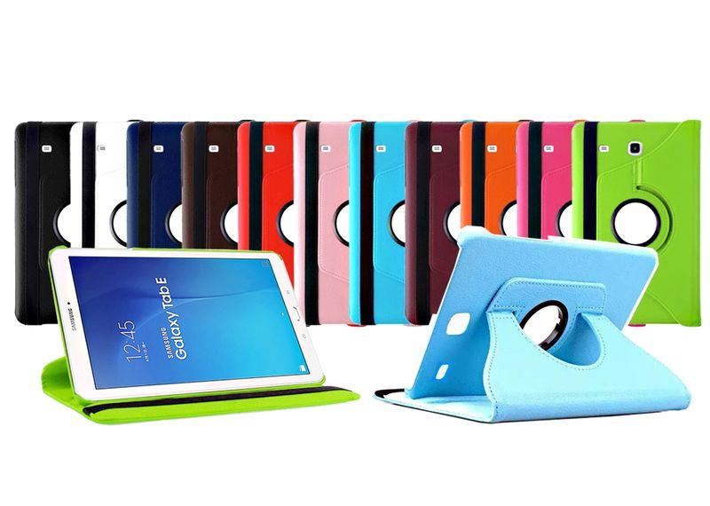 etui pokrowiec do Samsung Galaxy Tab E 9.6 T560 T561 T565 szkło rysik zdjęcie 1