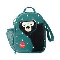Lunch Bag plecak dla dzieci Miś / 3 Sprouts