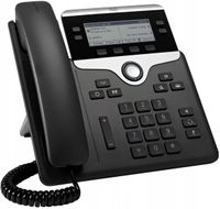 NOWY TELEFON VoIP IP CISCO Unifed CP-7841 - K9