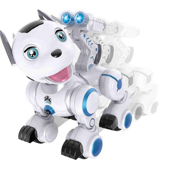 ROBOPIESEK piesek pies robot zdalnie  sterowany interaktywny  Y71 zdjęcie 8