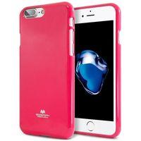 Mercury Jelly Case Zenfone 2 różowy /hot pink ZE551ML