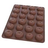 Forma silikonowa do pieczenia ciastek VENECEK