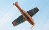 HOCKO klocki Mobile - Samoloty