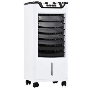 3-W-1 Przenośny Klimatyzer, Nawilżacz, Oczyszczacz, 60 W