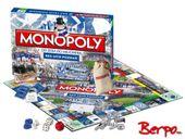 Hasbro 024983 Monopoly KKS LECH POZNAŃ