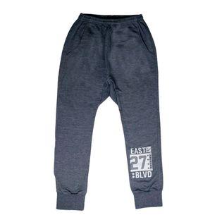 Spodnie dresowe chłopięce sportowe