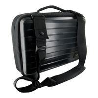 Plecak na laptop 4World HC Slim 450x320x100mm 15.6'' czarny