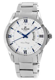 Zegarek Męski G.Rossi 3844B3-3C6