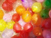 Kolorowe Magiczne BALONY WODNE Śmingus Dyngus zdjęcie 4