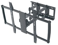 Uchwyt Ścienny Manhattan TV LED/LCD 60-100 cali 80kg Obrotowy