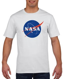 Koszulka męska KOSMOS KSI??YC NASA KENNEDY XXL