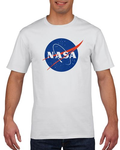 Koszulka męska KOSMOS KSI??YC NASA KENNEDY XXL na Arena.pl