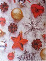 W&K Torba ozdobna świąteczna 578062