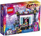 LEGO FRIENDS 41117 Studio Telewizyjne Gwiazdy Pop