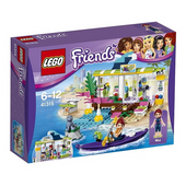 Klocki Lego 41315 Friends Sklep dla surferów
