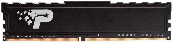 Pamięć Patriot Dimm Ddr4 16Gb 2666Mhz 19Cl Single