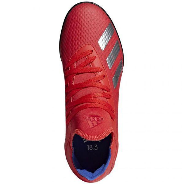 2280631eb Buty piłkarskie adidas X 18.3 TF r.29 • Arena.pl