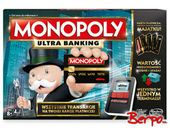 HASBRO B6677 MONOPOLY - Ultra Banking