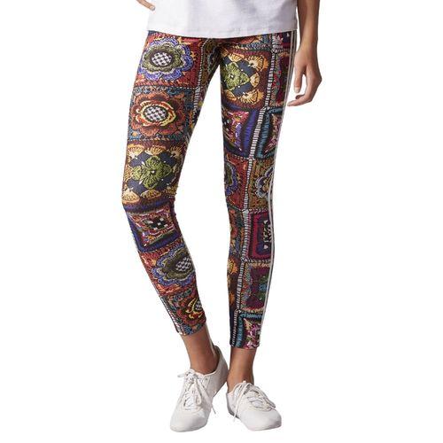 Spodnie adidas daisie leggins f78226 (Adidas Originals