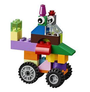 LEGO Classic - Kreatywne klocki LEGO średnie 10696 na Arena.pl