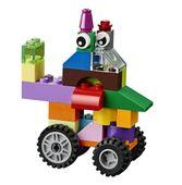 LEGO Classic - Kreatywne klocki LEGO średnie 10696 zdjęcie 3